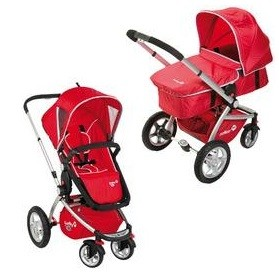 safety1st roadmaster red combi kinderwagen dagelijkse koopjes en internet aanbiedingen. Black Bedroom Furniture Sets. Home Design Ideas