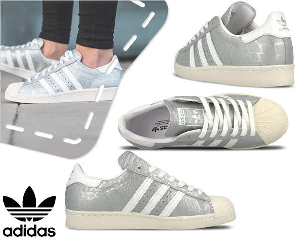 1 Day Fly - Adidas Superstar Damessneakers