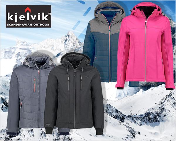 Kjelvik Winterjas Voor Hem Of Haar | Dagelijkse koopjes en