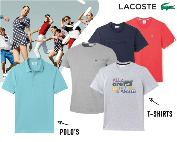 1 Day Fly - Lacoste Sale