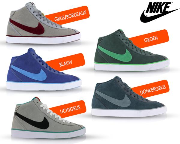 Nike Sneakers   Dagelijkse koopjes en internet aanbiedingen
