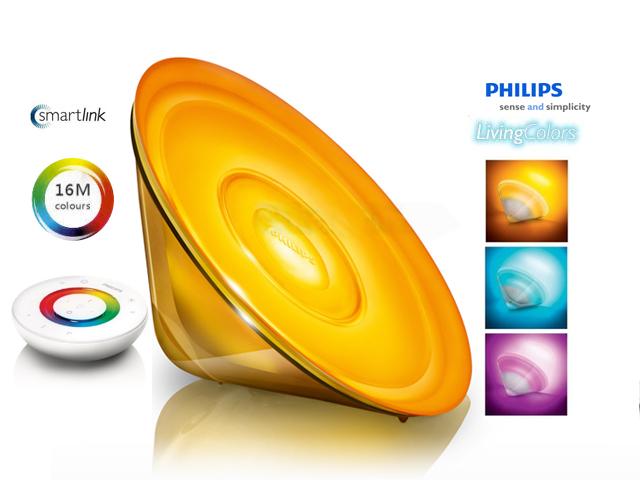 Philips Livingcolors Led Lamp Conic  Dagelijkse koopjes en internet ...