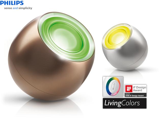 philips livingcolors mini led lamp dagelijkse koopjes en internet aanbiedingen. Black Bedroom Furniture Sets. Home Design Ideas