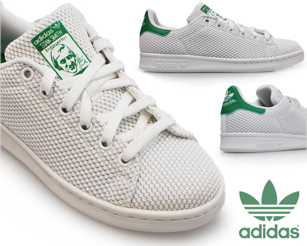 1 Day Fly Lady - Adidas Stan Smith Damessneakers