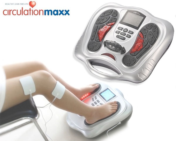 1 Day Fly Lady - Circulation Max Elektrische Spierstimulator