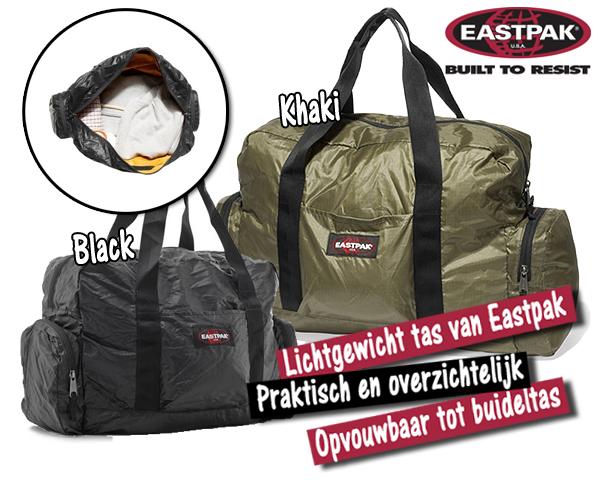 later de beste houding klassieke stijl Opvouwbare Lichtgewicht Tas Van Eastpak   Dagelijkse koopjes ...