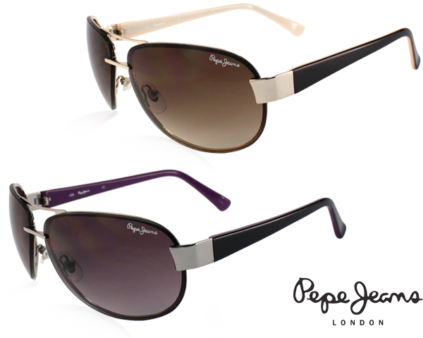 1 Day Fly Lady - Pepe Jeans Zonnebril In 2 Kleuren