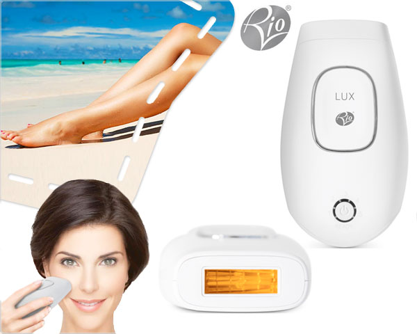 1 Day Fly Lady - Rio Lux Met Ipl Technologie