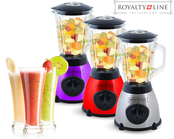 1 Day Fly Lady - Royalty Line Blender