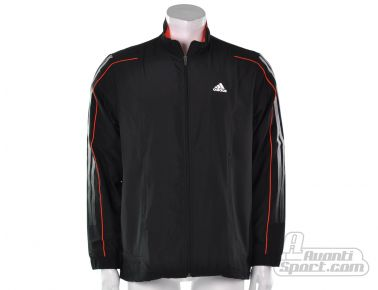 Avantisport - adidas - Men's Response Tennis Sequentials Jacket - adidas Tennis Jacks