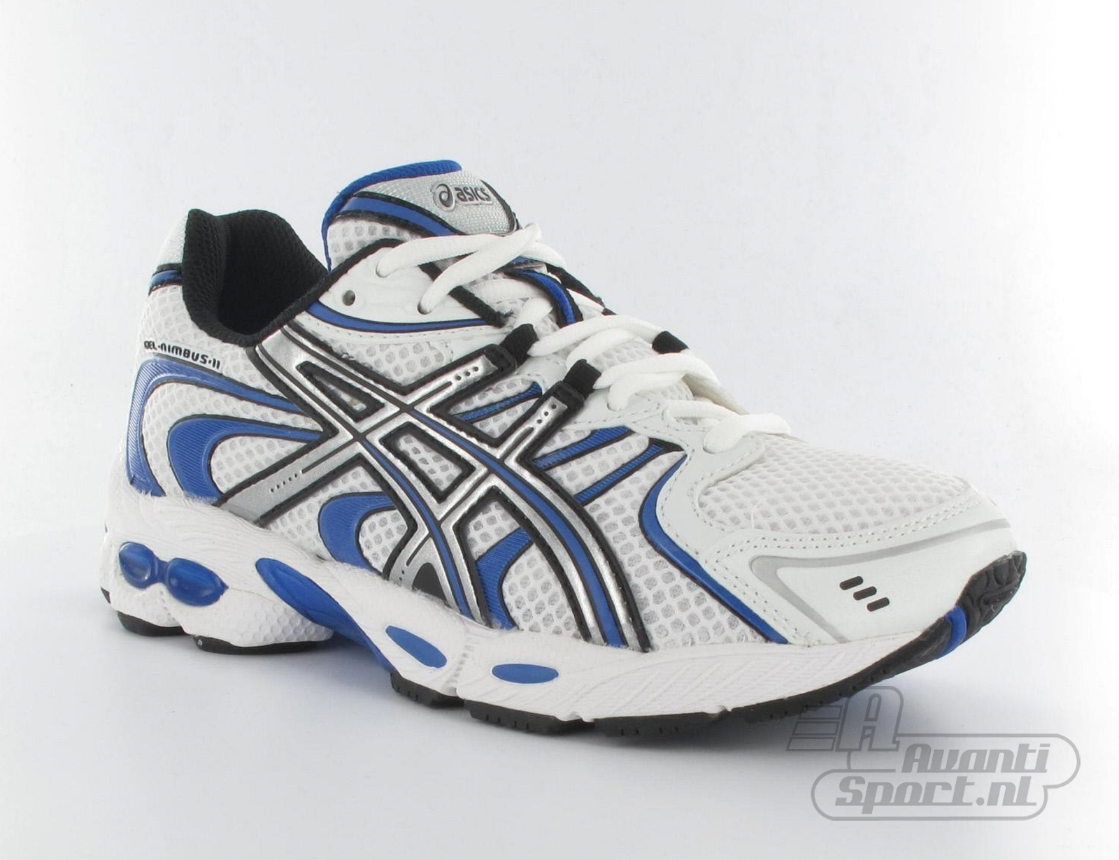 asics gel nimbus 11 running shoes