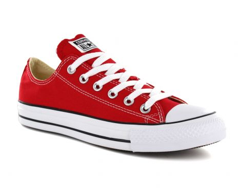 Avantisport - Converse - Chuck Taylor All Star OX - Lage All Stars