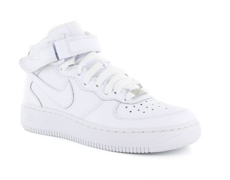 Avantisport - Nike - Air Force 1 Mid GS - Kinderschoenen