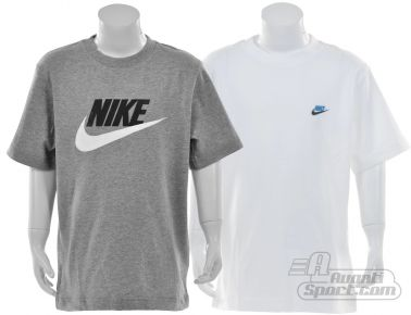 Avantisport - Nike - Double Pack T-shirt Boys - Nike Kinder T-shirt