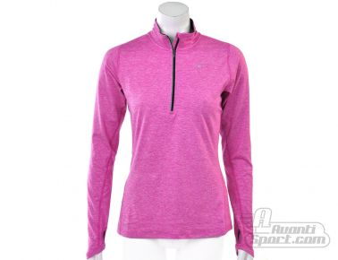 Avantisport - Nike - Element 1/2 Zip - Hardloop Shirt