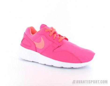 Nike Kaishi GS Roze Sneakers   Dagelijkse koopjes en