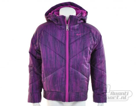 Avantisport - Nike - Ultra Warm Puffy Jacket - Jassen
