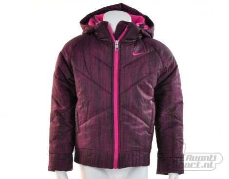 Avantisport - Nike - Ultra Warm Puffy Jacket - Kinderjassen