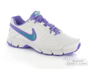 Avantisport - Nike - Women's Downshifter 5 Leather - Hardloopschoenen