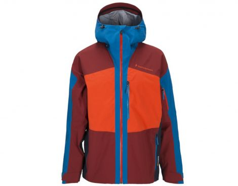 Avantisport - Peak Performance  - Heli Gravity Jacket - Wintersportjas