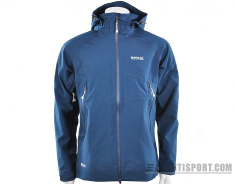 Avantisport - Regatta - Walkjack M - Heren Outdoor Jacks