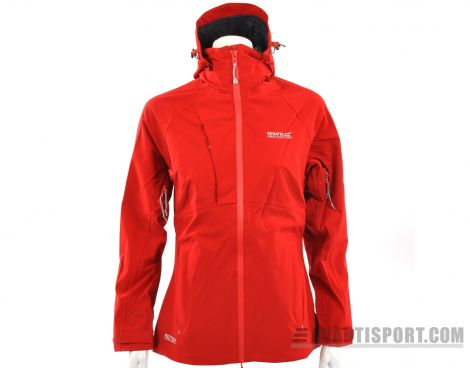 Avantisport - Regatta - Walkjack V - Dames Outdoor Jacks
