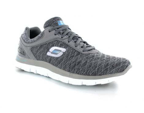 Avantisport - Skechers - Flex Appeal 2.0 Eye Catcher - Memory Foam
