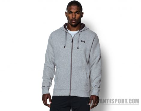 Avantisport - Under Armour - CC Storm Rival Full Zip - Heren Vest