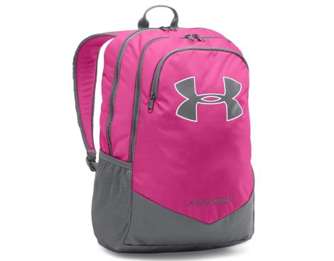 Avantisport - Under Armour - Scrimmage Backpack - Rugtassen