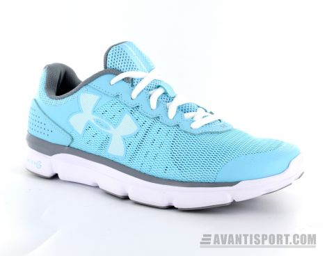 Avantisport - Under Armour - W Micro G Speed Swift - UA Running