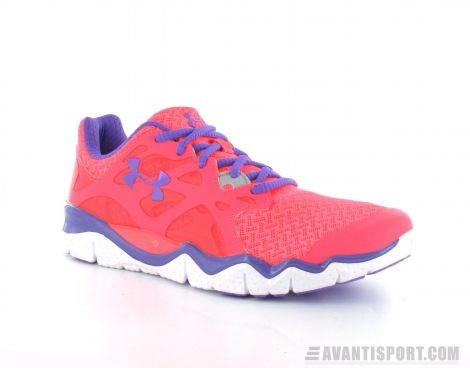 Avantisport - Under Armour - Women's Micro G Manza - UA Running Schoen