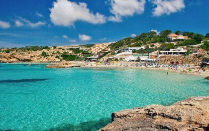 Bebsy - Ibiza op basis van All-Inclusive!