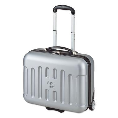 Alleen handbagage voor een week