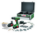 Bol.com - Bosch Psr 18 Accuboormachine Set