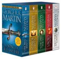 Bol.com - Game Of Thrones: A Song Of Ice And Fire Boxset (1-5)