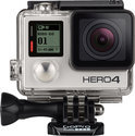 Bol.com - Gopro Hero4 Silver Adventure Edition - Action Camera