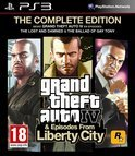 Bol.com - Grand Theft Auto Iv (Gta 4) - Complete Edition