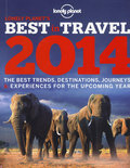 Bol.com - Lonely Planet Best In Travel 2014