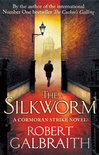 Bol.com - Robert Galbraith (Alias J. K. Rowling) - The Silkworm
