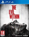 Bol.com - The Evil Within - Ps4