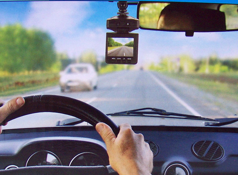 Buy This Today - All Ride Dashcam