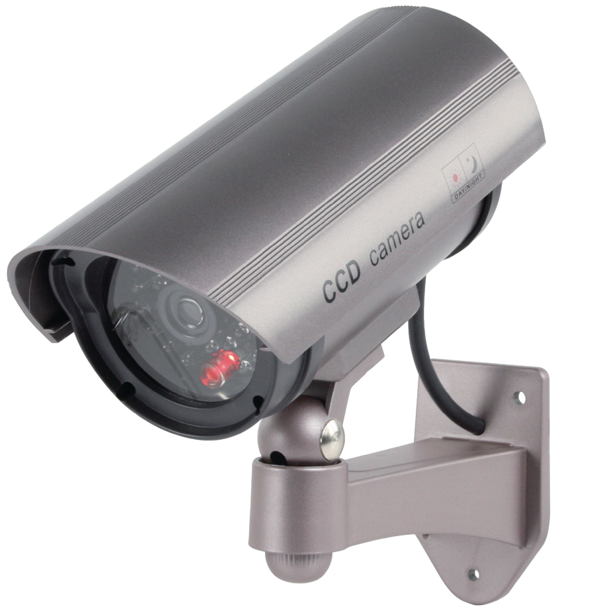 Buy This Today - Bullet Dummy Camera IP44