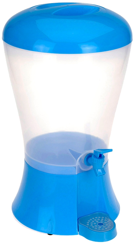 Buy This Today - Drank dispenser blauw 10 liter