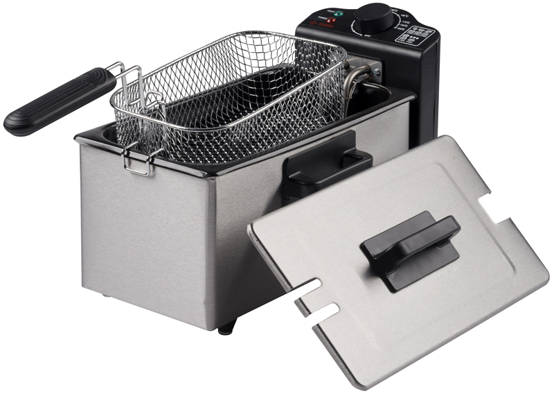 Buy This Today - Friteuse 2000W