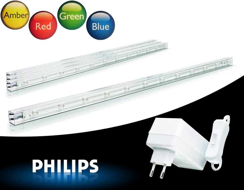 Click to Buy - Rode Philips 120 cm LED Strip Kit