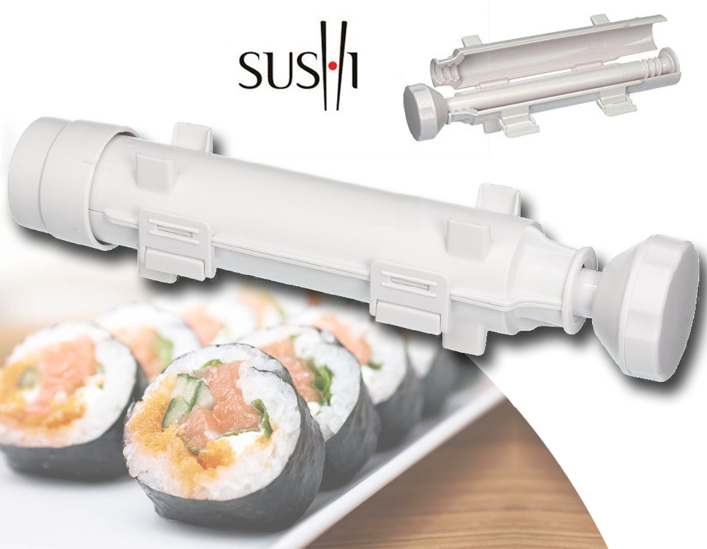 Click to Buy - Sushi Bazooka (Bekend van Facebook!)