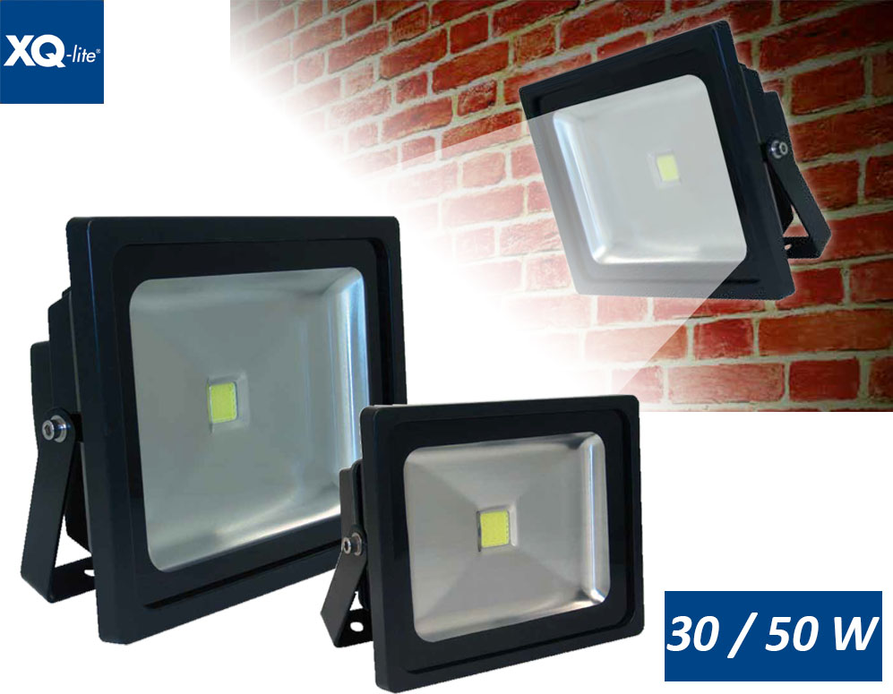 Click to Buy - XQ-Lite LED Flood Light 30 of 50W
