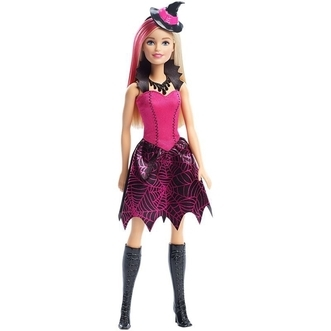 Dagknaller - Barbie - Halloween Party Barbie Dmn88 (Gratis Verzending)