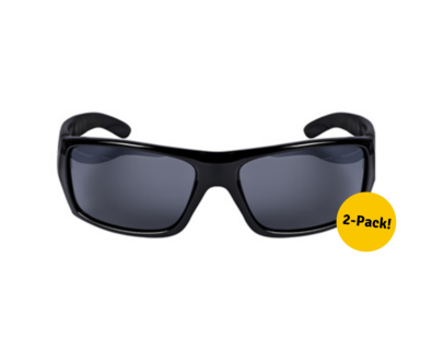 Dagknaller - Hd Polarized Zonnebril 2-Pack
