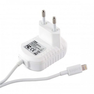 Dagknaller - Logic3 Iphone 5/6 Lightning Adapter
